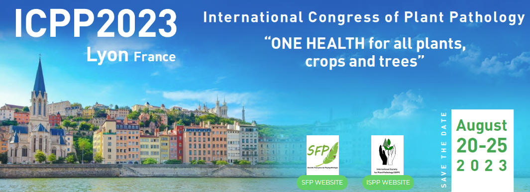 International Society for Plant Pathology